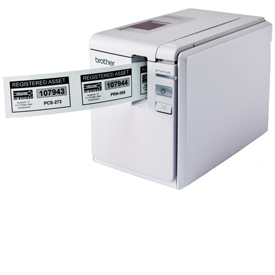 Brother PT-9700 Label Maker
