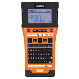 Brother PT-E500 Label Maker