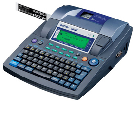 Brother PT-9600 Label Maker