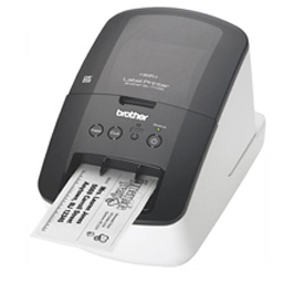 Brother QL-710 Label Printer